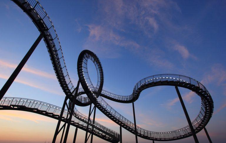 Czy warto odwiedzić park rozrywki Energylandia?