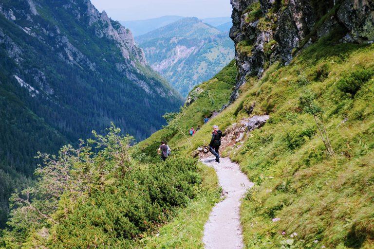Wypoczynek w górach - jak wybrać nocleg?