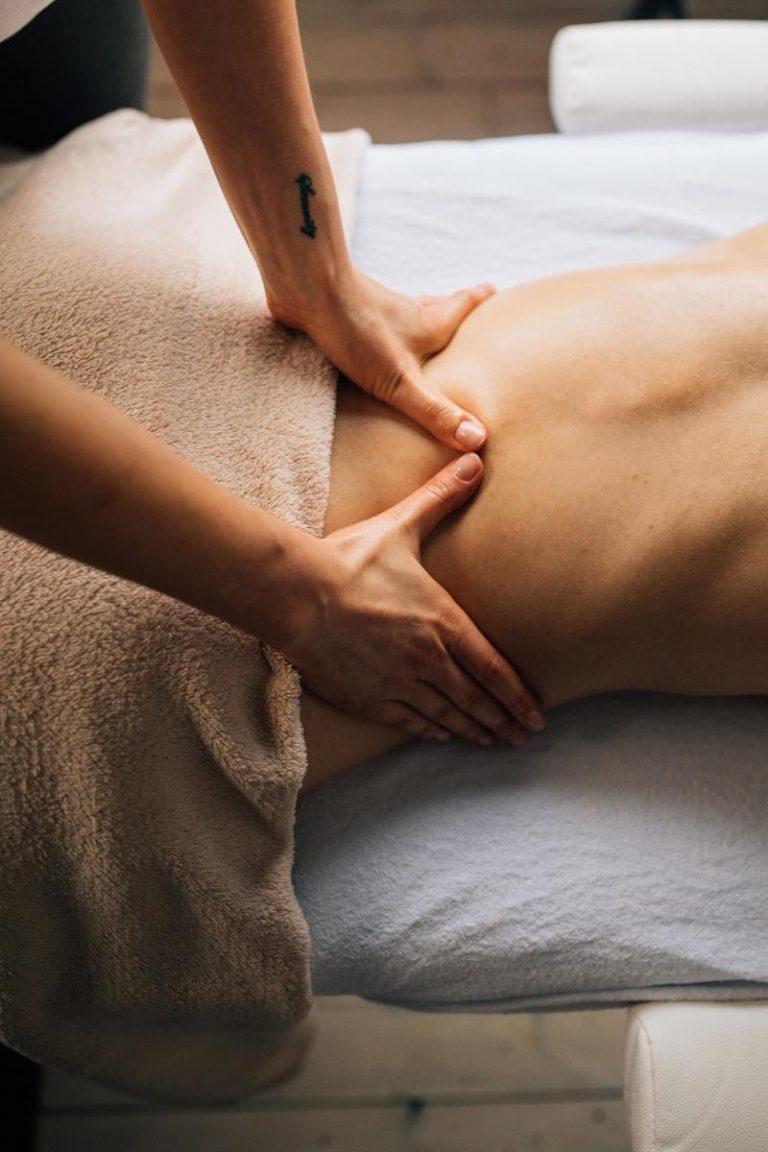 Ciesz się masażem i wieloma korzyściami, jakie oferuje